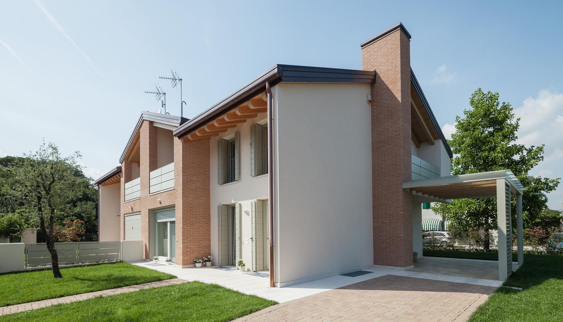 Villaggio Morosini